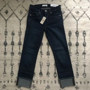 New with Tags Loft Jeans. Modern Straight.